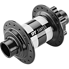 DT Swiss 350 Nabe VR 110mm/20mm IS schwarz